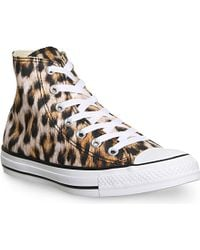 Converse All Star High-Top Trainers - For Women - Lyst