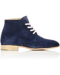 Esquivel - Women's Waris Desert Boots - Lyst