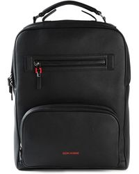 Dior Homme Classic Calf-Leather Backpack - Lyst