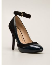Vivienne Westwood Anglomania Honey Pumps - Lyst