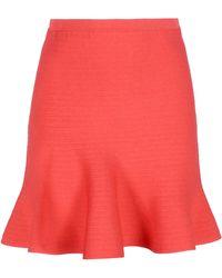 Ohne Titel Mini Skirt - Lyst