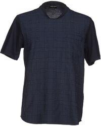 Giorgio Armani | T-shirt | Lyst