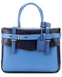 Reed Krakoff - Boxer Leather Tote - Lyst
