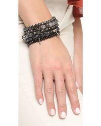 Lacey Ryan - Wisdom Bracelet Set - Lyst