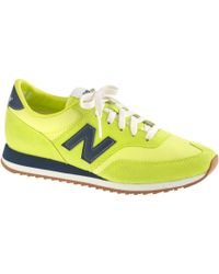 New Balance Womens New Balance For 620 Sneakers - Lyst