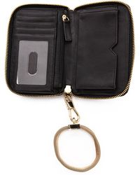 Elizabeth and James - Pyramid Haircalf Smartphone Case - Russet - Lyst
