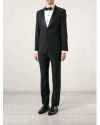 Giorgio Armani Classic Tuxedo - Lyst