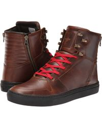 Creative Recreation Brown Adonis - Lyst