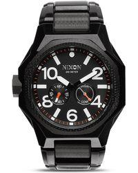 Nixon The Tangent Tide Watch 47mm - Lyst