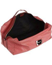Balmain Travel Duffel Bag - Pink