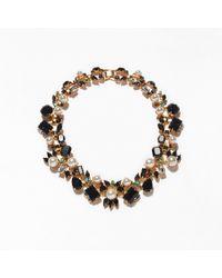 Erdem Vickisarge For Necklace - Lyst