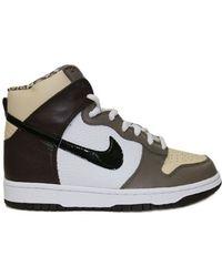 "Nike Sb Dunk High Pro ""Ferris Bueller"" multicolor - Lyst"