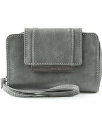 Kenneth Cole Reaction Raising The Bar Pda Tab Wristlet - Lyst