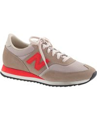 New Balance 620 Sneakers - Lyst