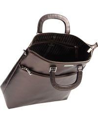 Ermenegildo Zegna Handbag - Brown