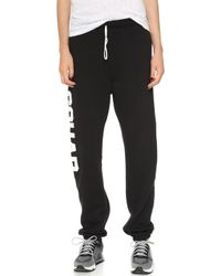 Private Party - Squad Sweatpants - Lyst