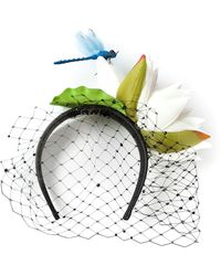 Piers Atkinson - 'Buzz Off' Dragonfly Hairband - Lyst