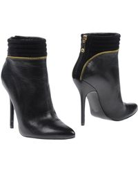 Guess Boots - Black