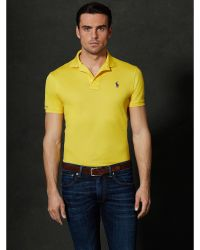 Ralph Lauren Purple Label The Ultimate Polo - Lyst