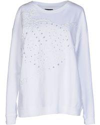 Vivienne Westwood Anglomania | Sweatshirt | Lyst