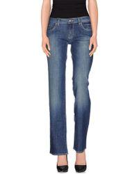 Calvin Klein Jeans | Denim Pants | Lyst