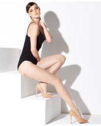 Wolford Sheer 15 Tights - Lyst
