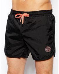 Pull&Bear - Swim Shorts - Lyst