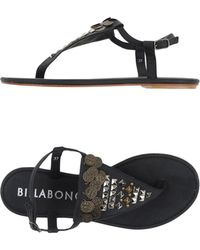 Billabong - Thong Sandal - Lyst