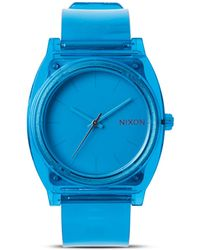 Nixon The Time Teller Watch, 40Mm - Lyst