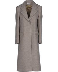 J.W. Anderson Coat - Lyst