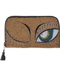 Antik Batik Wallet - Lyst