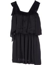 Twenty8Twelve   Short Dress   Lyst