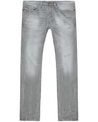 Diesel Safado Regular Straight Jeans - Lyst