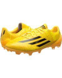 Adidas F10 Fg  Messi - Lyst