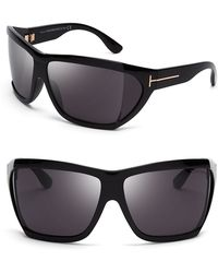 Tom Ford Sedgewick Sunglasses - Lyst