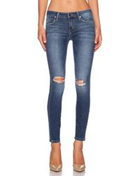 Joe's Jeans The Icon Skinny Ankle - Lyst