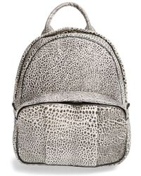 Alexander Wang Women'S 'Dumbo' Backpack - Black - Lyst