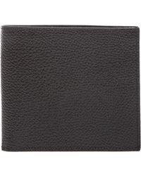 Thom Browne Billfold with Coin Case - Lyst