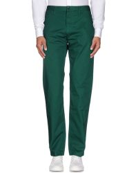 Burberry Brit | Casual Pants | Lyst