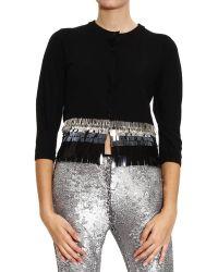 Moschino Cheap & Chic Sweater Woman Moschino - Lyst
