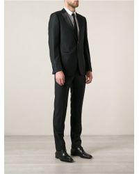 Z Zegna Formal Two Piece Suit - Lyst