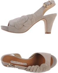 Manufacture D'essai Sandals - Lyst