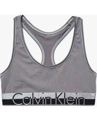 Calvin Klein | Magnetic Force Bralette | Lyst