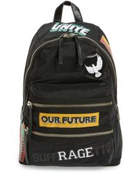 Marc By Marc Jacobs - 'domo Arigato - Diy Packrat' Backpack - Lyst