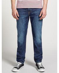 52a2e1ead02 Men's Levi's 522 - Men's Levi's 522 Jeans - Lyst