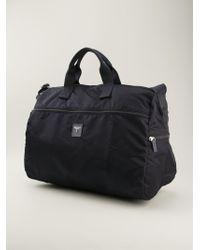Serapian - Large Holdall - Lyst