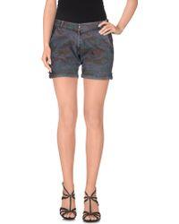 Penn-Rich - Penn-rich Woolrich (pa) Shorts - Lyst