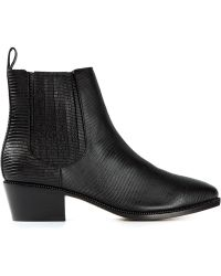 Senso Louie Ankle Boots - Lyst