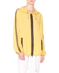 Callens - Packable Anorak Coat - Lyst