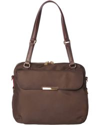 MZ Wallace - Coco Tote Clove Bedford - Lyst
